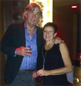 Richard and Doreen Cahoon Photo